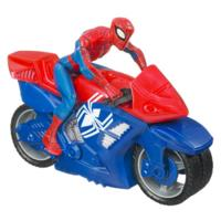 The Spectacular Spider-Man Animated Series: Zoom 'n Go Web Rider