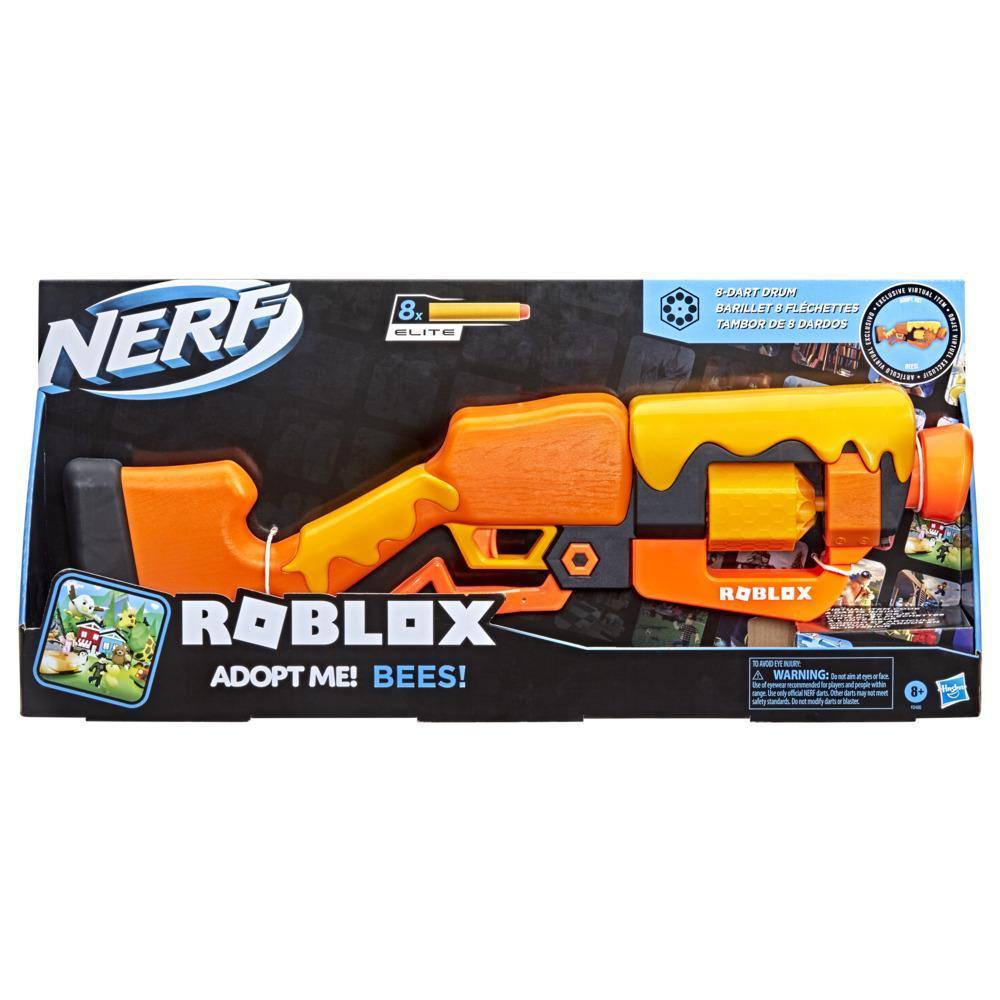 Nerf Roblox Adopt Me!: BEES! kilövő
