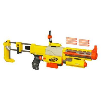 NERF N-STRIKE CLEAR RECON CS-6