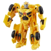 Transformers: Az Utolsó Lovag POWER CUBE alap robotok