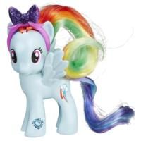 My Little Pony Fedezd Fel Equestiát Rainbow Dash Figura