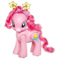 MY LITTLE PONY WALKIN' TALKIN' PINKIE PIE Pony Figure