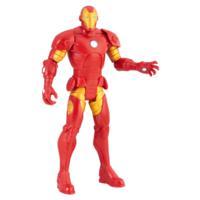 Marvel Avengers Vasember 15 cm-es Alap Akció Figura