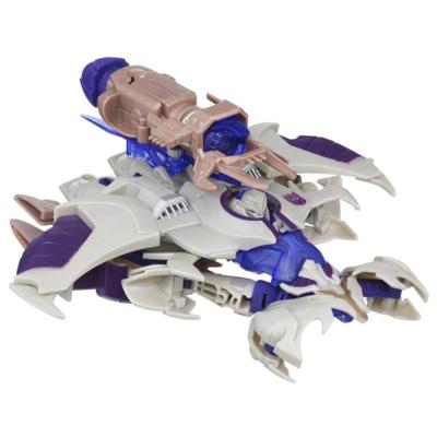 TRANSFORMERS PRIME ROBOTS IN DISGUISE VOYAGER CLASS SERIES 1 ASST