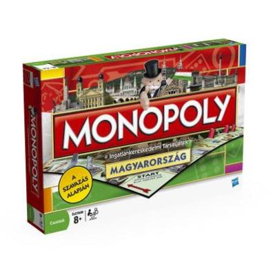 Monopoly National