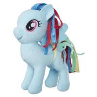 My Little Pony Varázslatos Barátság Rainbow Dash Kicsi Plüss