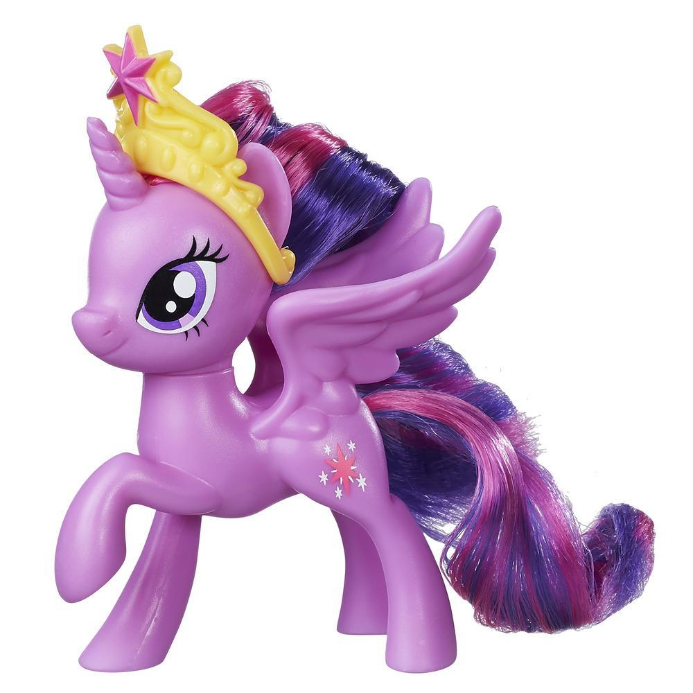 MY LITTLE PONY PÓNI BARÁTOK TWILIGHT SPARKLE FIGURA