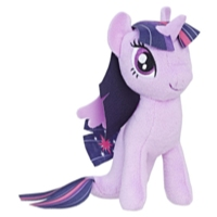 MY LITTLE PONY A FILM TWILIGHT SPARKLE KICSI PLÜSS SELLŐPÓNI