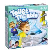 Toilet Trouble társasjáték