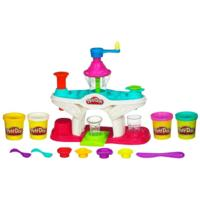 PLAY-DOH SWEETS CAFÉ SWIRLING SHAKE SHOPPE Playset