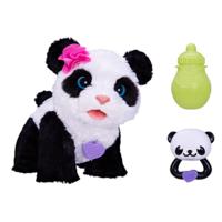 FRF Barátok Pom Pom , Az Én Kicsi Baby Panda Kisállatom