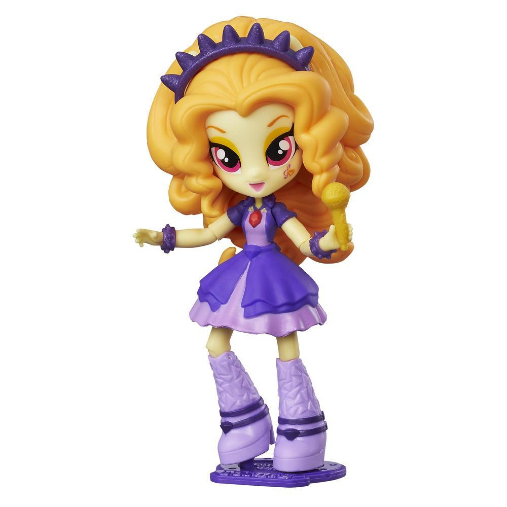Uncategorized My Little Pony Adagio Dazzle my little ponymy pony equestria girls minis rockin adagio dazzle