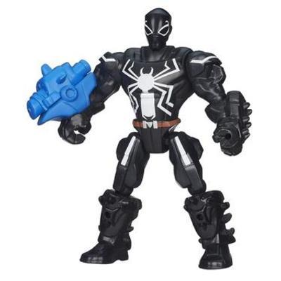 Marvel Hero Mashers action figures - Agent Venom