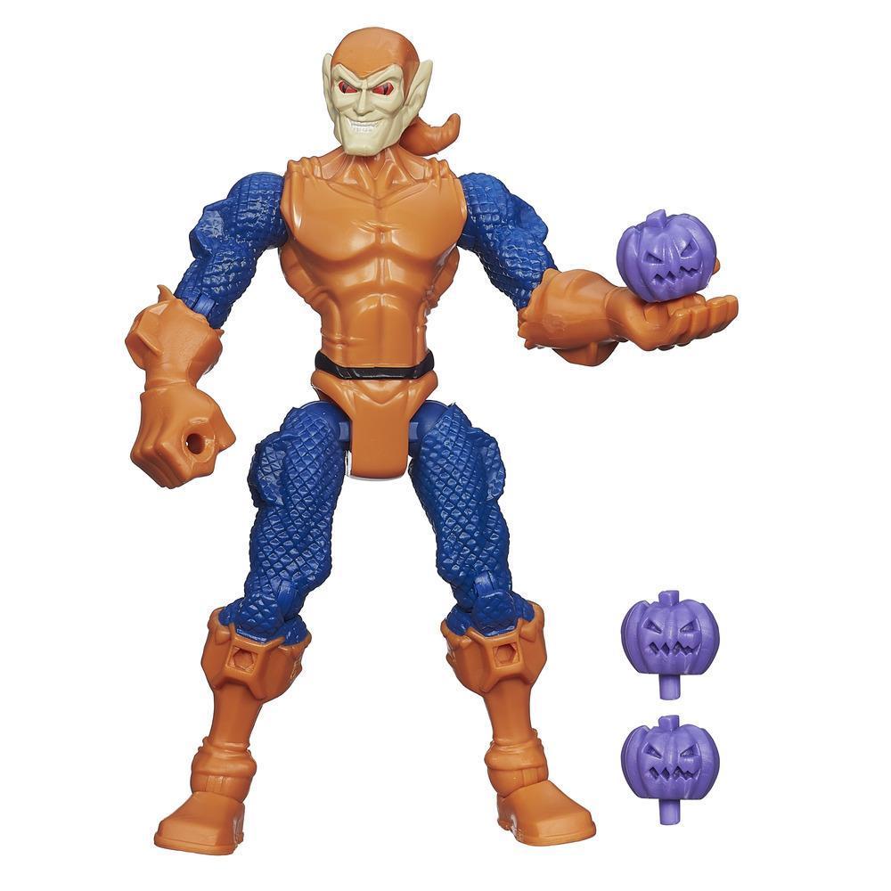 Marvel Hero Mashers action figures - Hobgoblin
