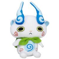 Yo-kai Watch Plush Figures Komasan