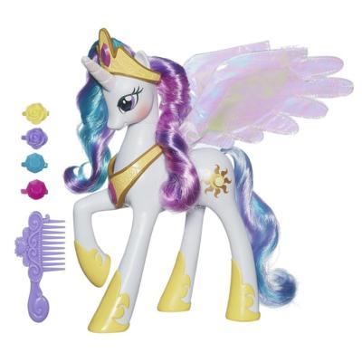 La Principessa Celestia