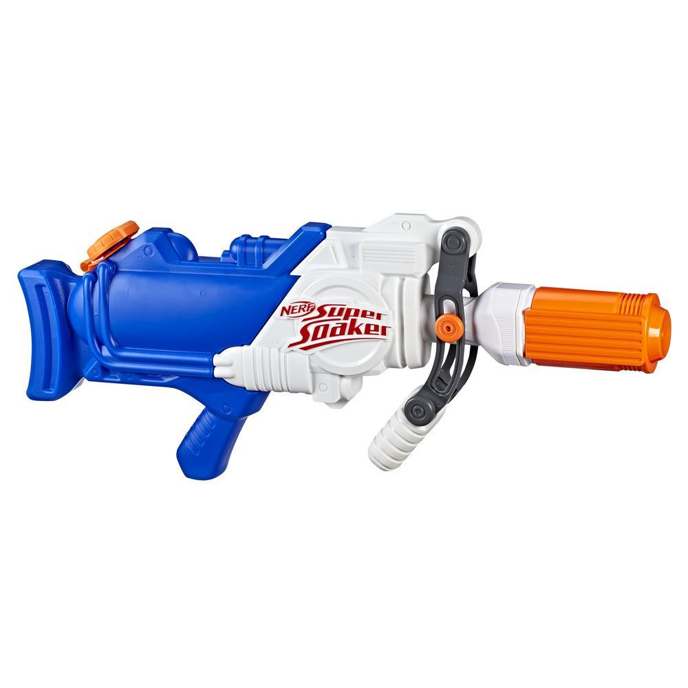 Nerf Super Soaker - Hydra (blaster spruzza acqua)