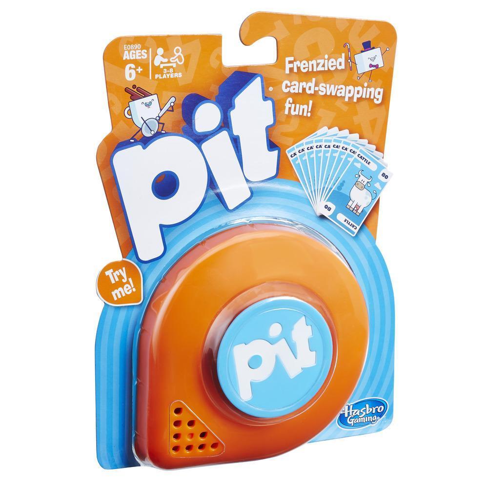 Pit (Gioco in Scatola, Hasbro Gaming)