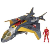 MARVEL THE AVENGERS VEICOLO QUINJET