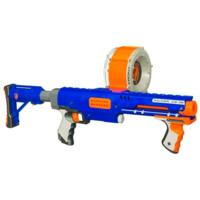 NERF N-STRIKE RAIDER RAPID FIRE CS-35