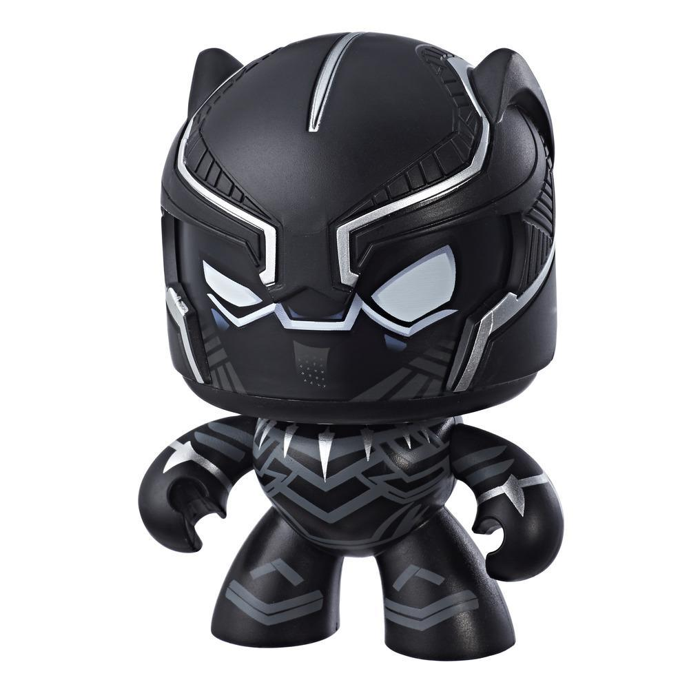 Mighty Muggs Marvel - Black Panther