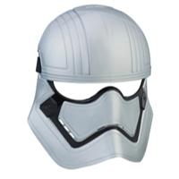Maschera di Captain Phasma da Star Wars: gli Ultimi Jedi