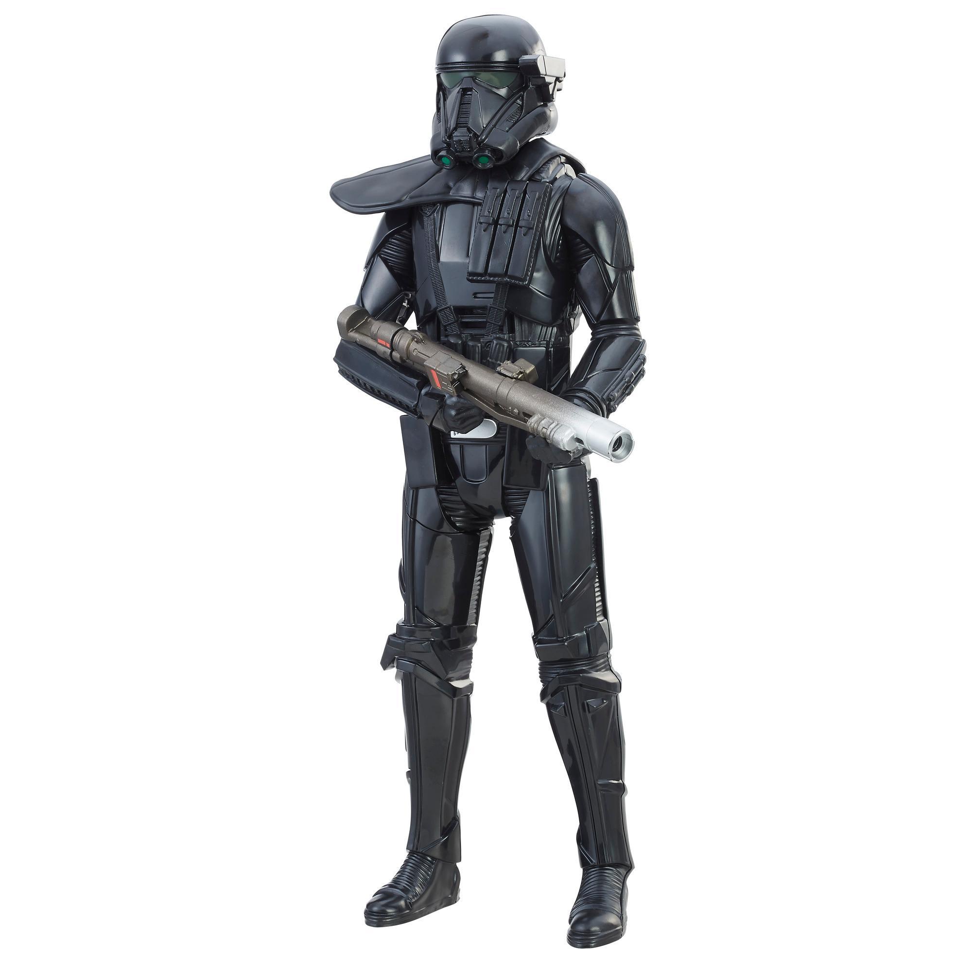 Death Trooper Imperiale Duello Elettronico da Star Wars: Rogue One