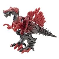 Turbo Changer Cyberfire Scorn da 1 mossa dal film Transformers: l'Ultimo Cavaliere.