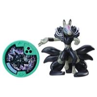 Yo-kai Watch Medal Moments Kyubi Nero
