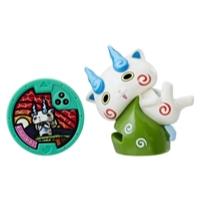 Yo-kai Watch Medal Moments Komasan