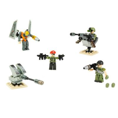 KRE-O BATTLESHIP FIGURE PACK