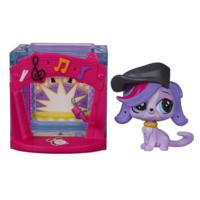 Littlest Pet Shop Mini Style Set con Zoe