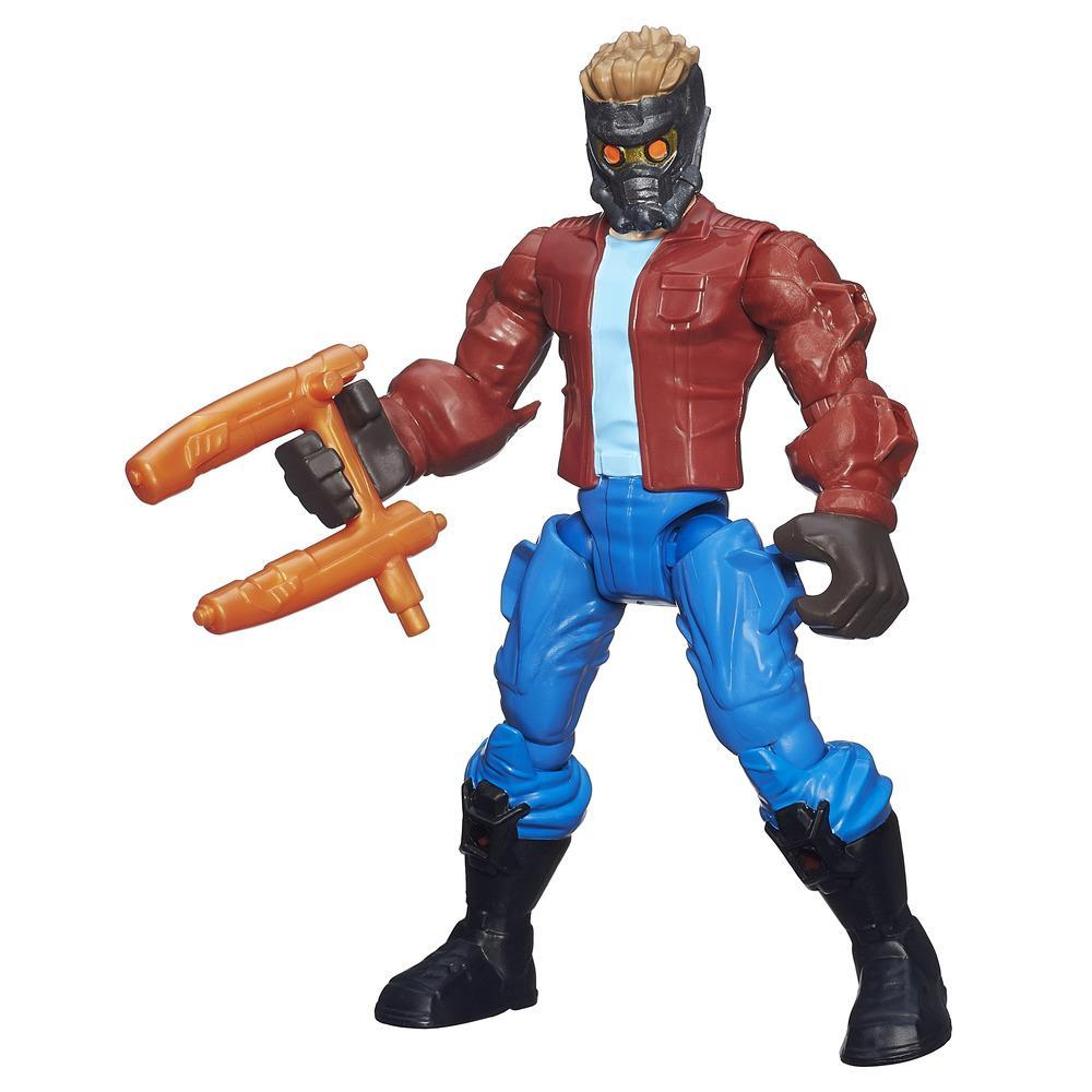 Marvel Hero Mashers action figures - Star Lord