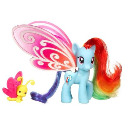 MY LITTLE PONY - PONY FATATI