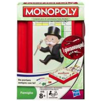 Monopoly Travel