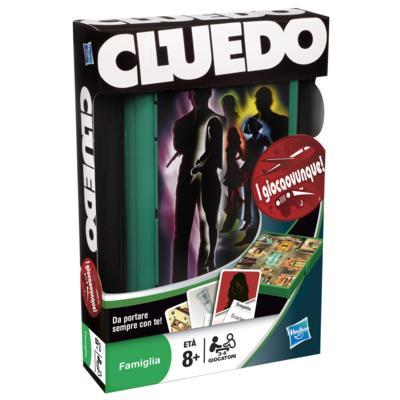 Cluedo Travel
