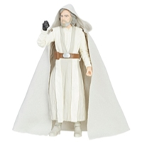 Luke Skywalker (Maestro Jedi) Serie Nera di Star Wars