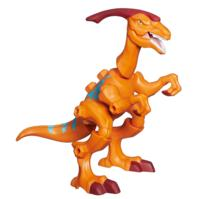 Jurassic World Hero Mashers Parasaurolophus Figure