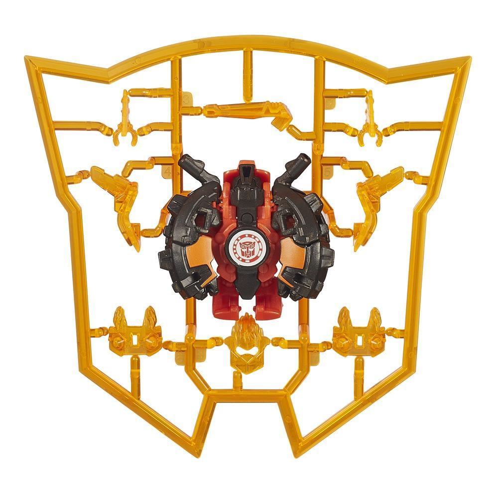 Rid Mini-Con Beastbox
