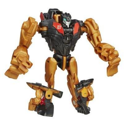 Transformers Classic Legion Class Grimlock Figure