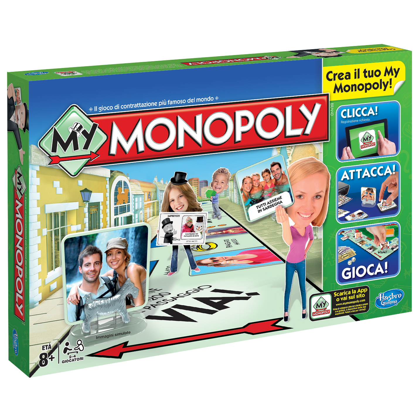 monopoly pc deutsch