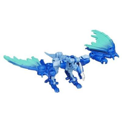 Transformers Classic Legion Class Strafe Figure