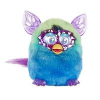 Furby Boom Crystal (Green/Blue)