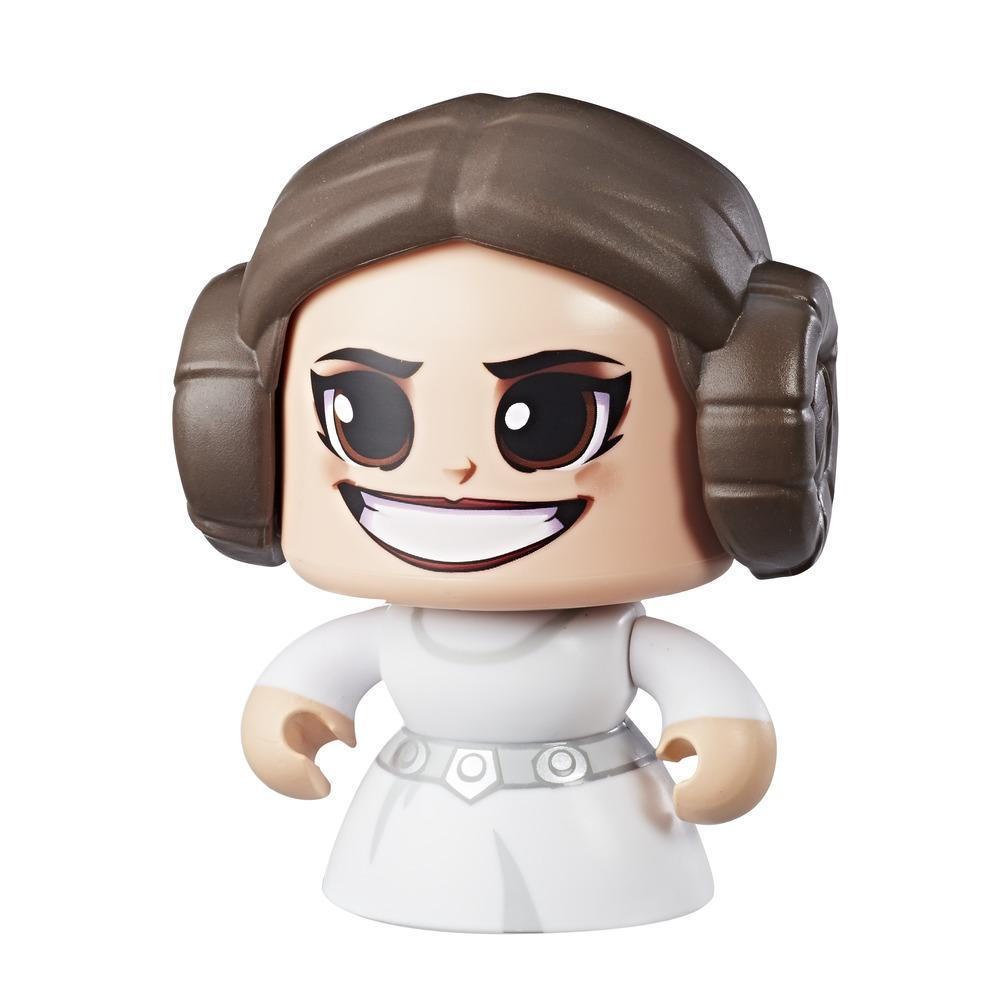 Mighty Muggs Star Wars - Principessa Leila