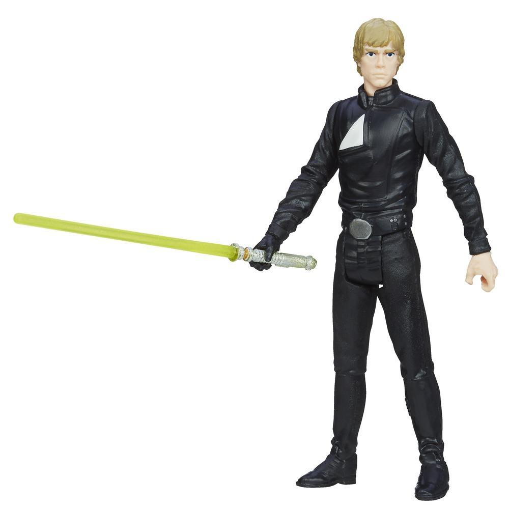 ACTION FIGURES SINGOLA  LUKE SKYWALKER