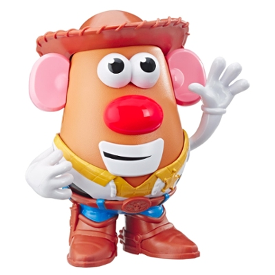 Toy Story 4 - Mr. Potato Woody (Personaggio ispirato al film)