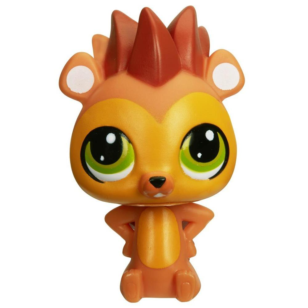 LPS RUSSELL