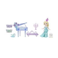 Sinfonia Regale Little Kingdom di Frozen della Disney
