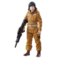 Personaggio Rose Tecnico della Resistenza Force Link da Star Wars