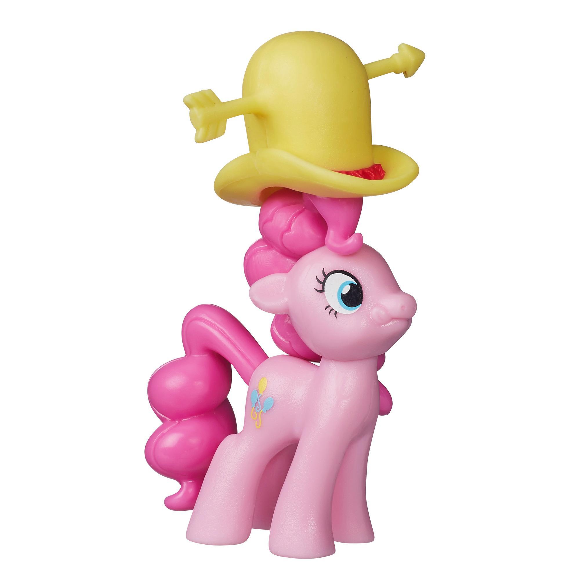 My Little Pony Friendship is Magic singoli - Pinkie Pie